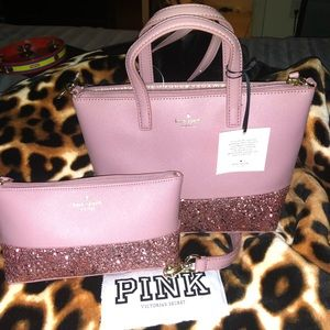 Brand new with tags Kate spade set